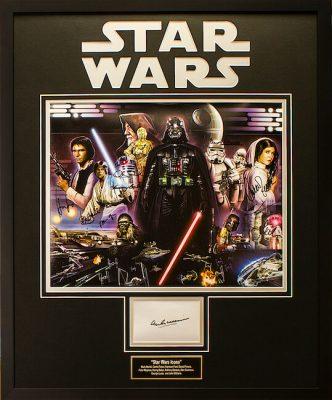 10B Star Wars