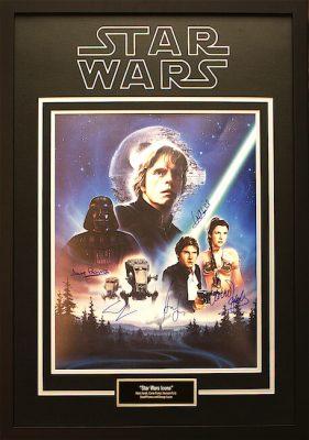 12B Star Wars