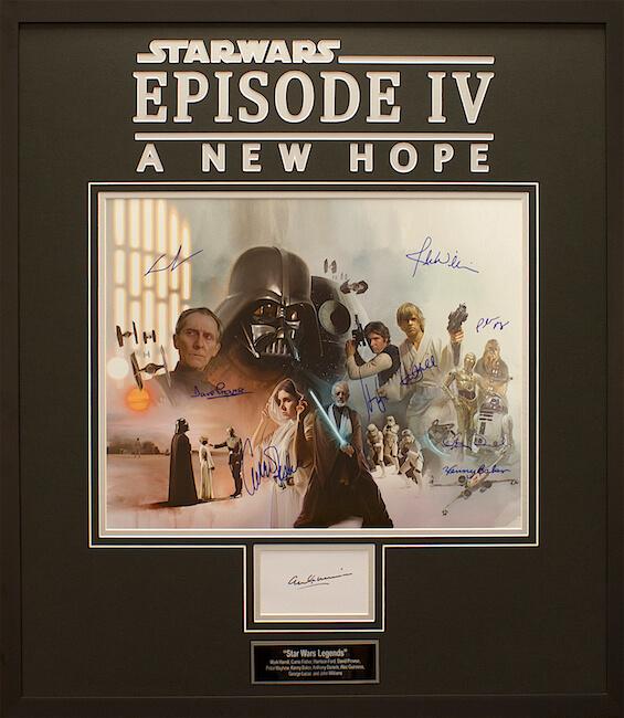 1B Star Wars