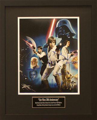 4C Star Wars