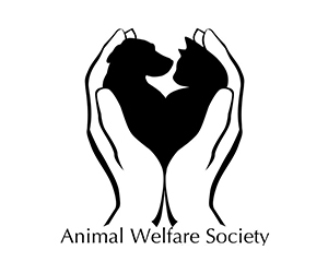 Animal Welfare Society - logo | Charity Fundraising