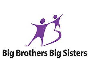 Big Brothers Big Sisters - logo | Charity Fundraising