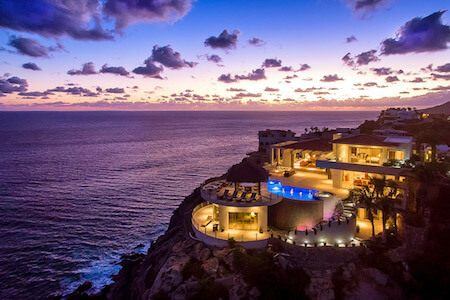 Charity Auction Items - VIP Experiences & Vacation Packages -Cabo San Lucas