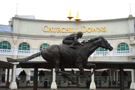 Charity Auction Items - VIP Experiences & Vacation Packages - Churchhill Downs