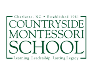 Countryside Montessori School - logo | Charity Fundraising