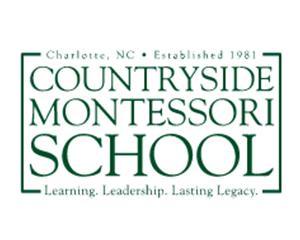 Countryside Montessori School - logo | Charity Fundraising