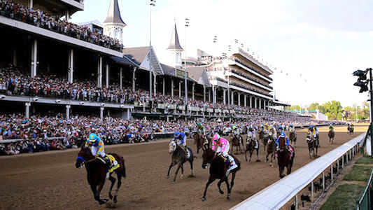 Charity Auction Items - VIP Experiences & Vacation Packages - Kentucky Derby