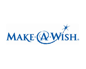 Make A Wish - logo | Charity Fundraising
