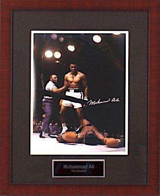 Muhammad Ali 11x14