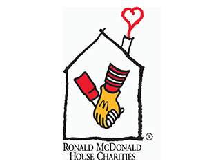 Ronald McDonald House - logo | Charity Fundraising