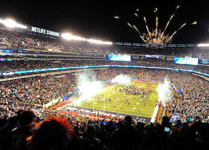 Charity Auction Items - VIP Experiences & Vacation Packages -Super Bowl