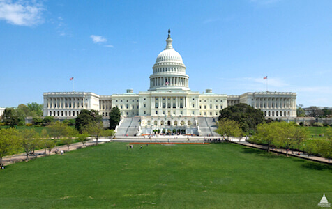 Charity Auction Items - VIP Experiences & Vacation Packages -US Capitol